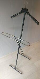 Valet de chambre pliable Ancien des années 50/60.dlg ICO Parisi | eBay