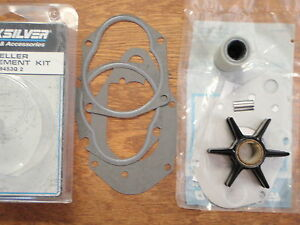 MERCURY MARINER OUTBOARD WATER PUMP IMPELLER KIT 47-19453 Q2 50HP 55HP 60HP