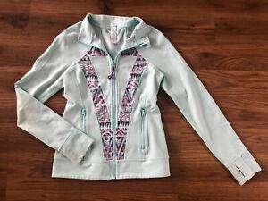 Girls-IVIVVA-Full-Zip-Jacket-Size-12