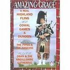 Various Artists - Amazing Grace (A Real Highland Fling [Video/DVD], 2004)