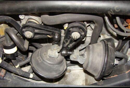 """2 x Intake Manifold Actuator Link Arm Short 1/"""" for Audi A8 VW Touareg 077198327A"""