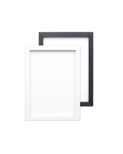 Cadre noir ou blanc-Wholesale commande