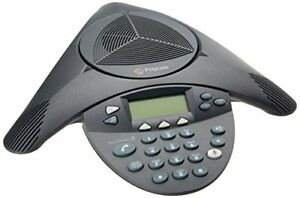 Polycom-SoundStation-2-Conference-Telefon-Non-Expandable-2201-16000-001
