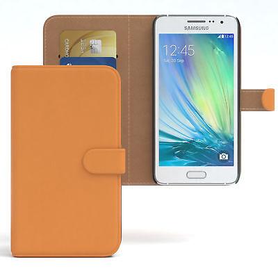 2015 Hülle Samsung Case A3 Für Galaxy Wallet Tasche Schutz OiuXPkZTw