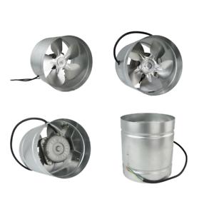 Rohrventilator-160-210-250-315mm-Zuluft-Rohrluefter-Luefter-Radial-Kanalluefter-aRw