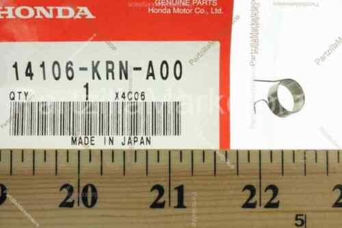 Honda 14106-KRN-A00 SPRING  DECOMP