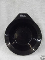 Chi / Farouk Professional Systems Standard Black Plastic Hair Color Mixing Bowl