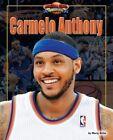 Carmelo Anthony by Marty Gitlin (Hardback, 2015)