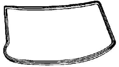 MERCEDES-BENZ JOINT pare-brise 08867
