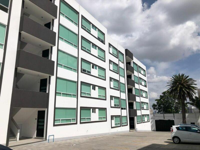Departamento en Venta Edificio Ilustres / Calzada Zavaleta / Forjadores