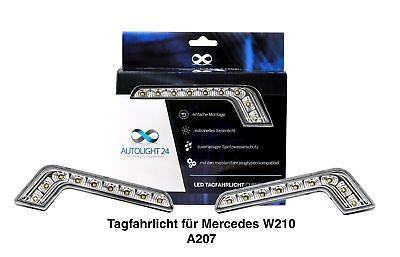 R87 Modul L-Form für Alfa Romeo TFL1 LED Tagfahrlicht