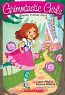 Grimmtastic Girls: Gretel Pushes Back (Grimmtastic Girls #8) 8 by Joan Holub and Suzanne Williams (2016, Paperback)