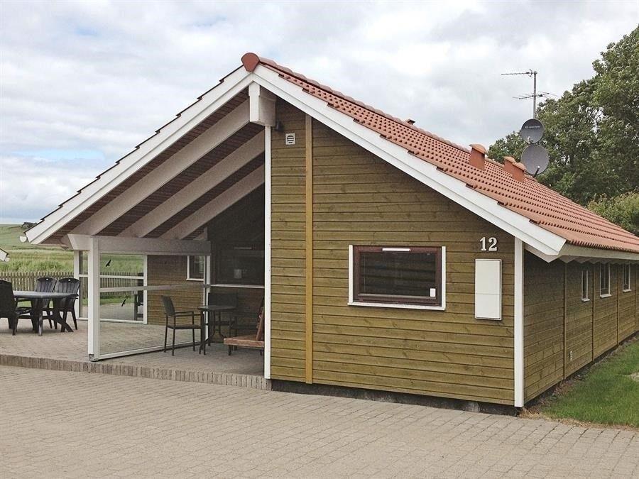 sommerhus, Vemmingbund Strand, sovepladser 7