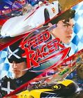 Speed Racer 0883929151073 With John Goodman Blu-ray Region a