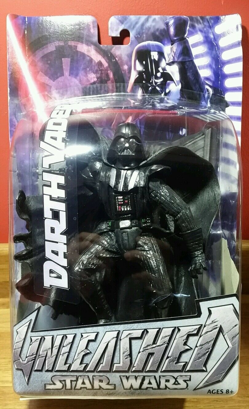 Star Wars Unleashed DARTH VADER