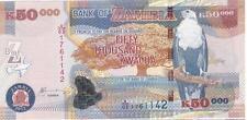 Zambia - 50000 Kwacha 2012 UNC Lemberg-Zp