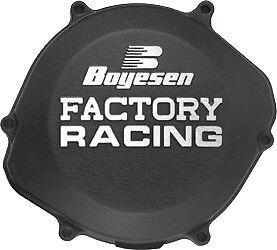 Boyesen M/C CLUTCH COVER CRF250X BLK