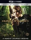 The Hunger Games - Blu-ray Region 1