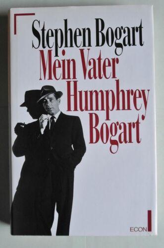 1 von 1 - R4007 Mein Vater Humphrey Bogart  - Gebundene Ausgabe