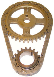 Engine Timing Set-Heavy Duty Speed Set Cloyes Gear /& Product C-3079X