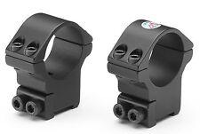 Sportsmatch HTO73  30mm suits TIKKA 15mm dovetails & early Brno 15mm eg Model 2