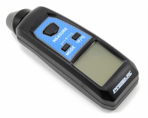 "ProTek 8310 /""TruTemp/"" Infrared Thermometer"