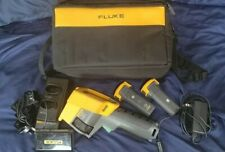 Fluke Ti27 Handy Thermography Withcaseslightly Used