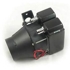 12v Universal Micro Heater For Competition | Kit Car | Camper | Custom