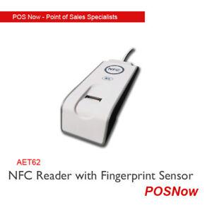 ACS AET62 Fingerprint Sensor Download Driver