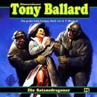 Tony Ballard 5 - Satansdragoner von A. F. Morland (2012)