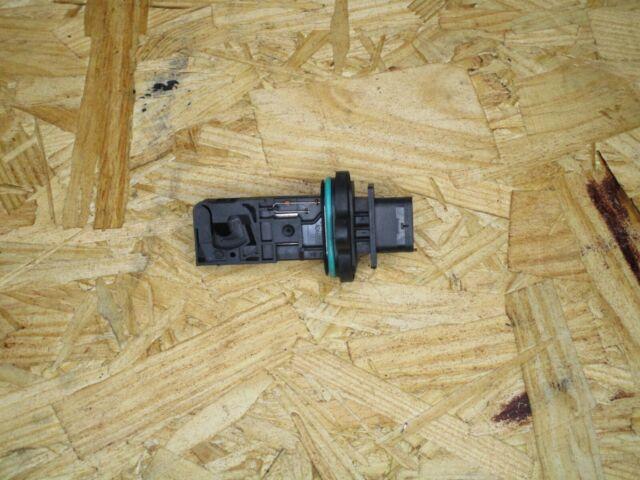 Mass Air Flow MAF Sensor Hot Film Meter N62 N63 OEM BMW E60 E65 F01 F02 F10 #2