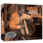 Moods von Ahmad Jamal (2012)