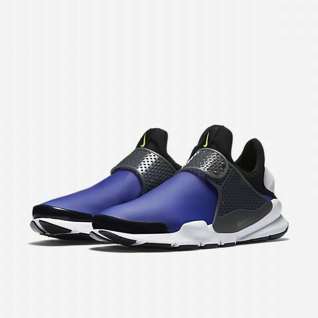 Brand New Official Nike Sock Dart SE shoes (911404-400) Men's Size (10)  140