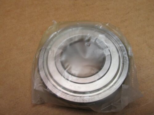 NIB NTN 6307ZZC3 BEARING METAL SEALED 6307 ZZ C3 6307ZZ C3 35x80x21 mm