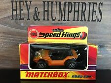 matchbox speedkings K-37A-1.Version mint 1.OVP excellent from 1972