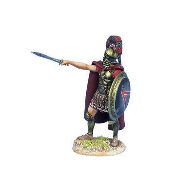 AG059 Greek Hoplite Pointing Dory by First Legion