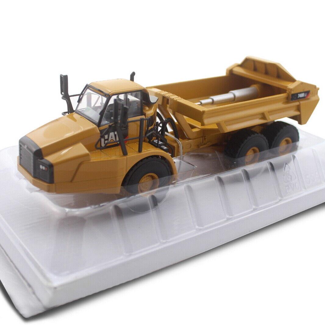 Norscot 1 50 Caterpillar Cat 740B EJ Modelo Diecast vehículos camiones articulados