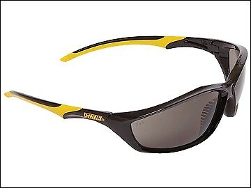 Smoke DEWSGRS DEWALT Router Safety Glasses