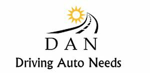 D.A.N Driving Auto Needs