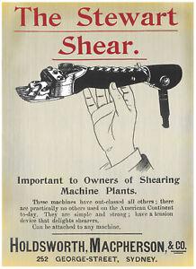The-Stewart-Shear-Metal-Sign-Reprod-718
