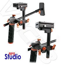 RPS Studio DSLR Rig Movie Kit DL-V1 for DSLR SLR Video Cameras