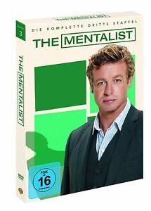 The Mentalist Staffel 8 Deutsch
