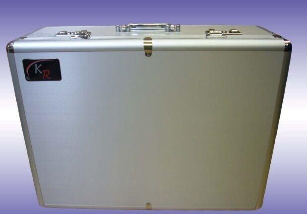 KR Multicase Nouveau-Argent N12 cas