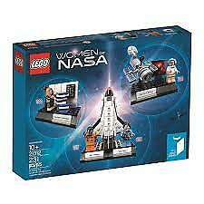 Lego Idea Set 21312 Women of NASA New