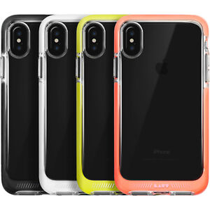 fuer-iPhone-X-Xs-LAUT-FLURO-Schutzhuelle-inkl-Zubehoer