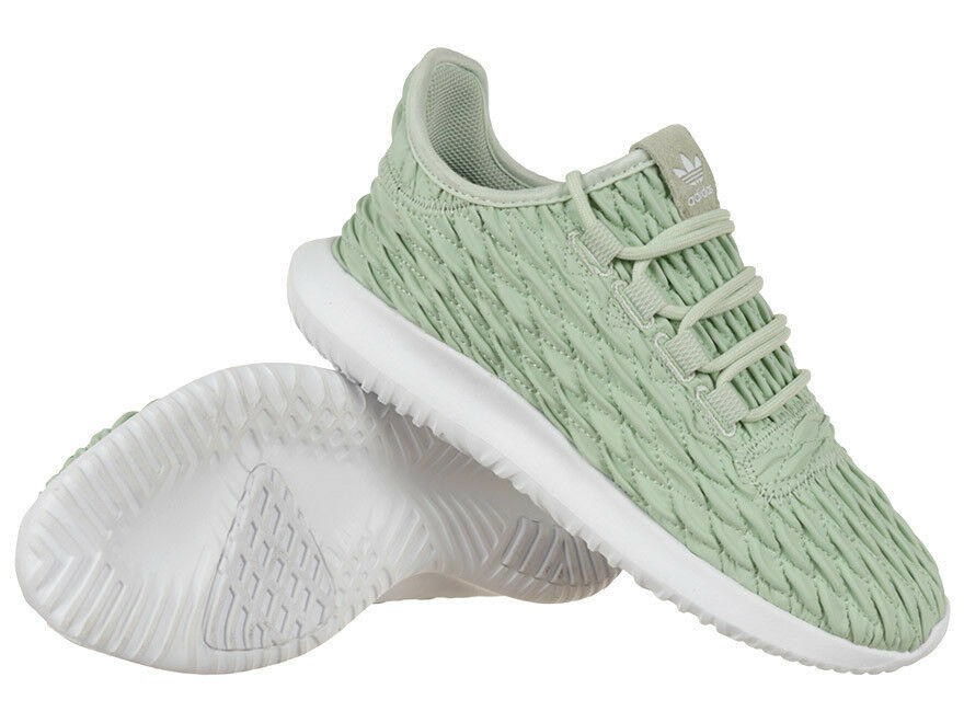 Adidas Tubular Shadow Mens Plimsole Trainer shoes New