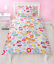 REDUCED-Disney-Character-Girls-Kids-Bedding-Single-Double-Duvet-Cover-Bed-Set thumbnail 23