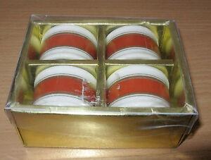 Vintage Napkin Rings Japan