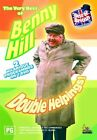 Benny Hill - Double Helpings (1990-98) (DVD, 2003)