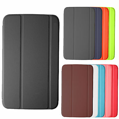 "Hot! Ultra Slim Leather Case BOOK Cover For SAMSUNG GALAXY TAB PRO 8.4"" T320 PC"